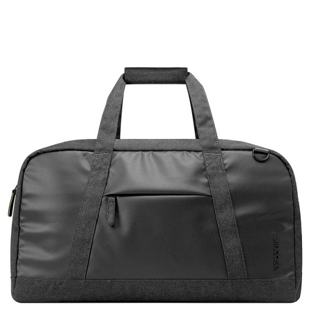 INCASE TRAVEL DUFFLE - BLACK