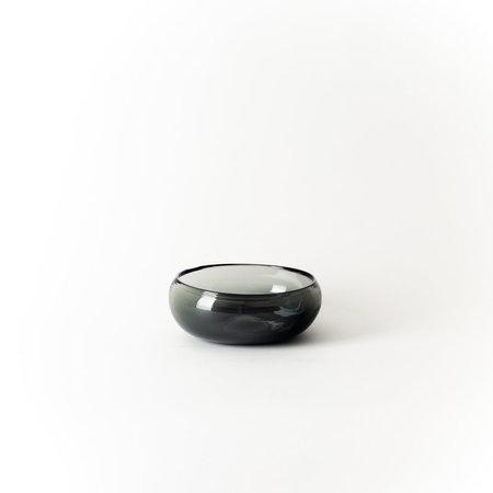 PETI Boutique Nesting Bowls - Charcoal