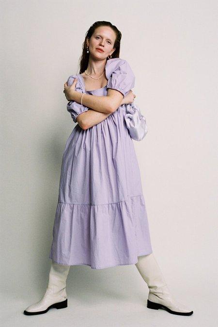 Bronze Age Serenity Dress - Lavender