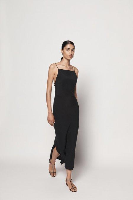 St. Agni Paris Dress - Black