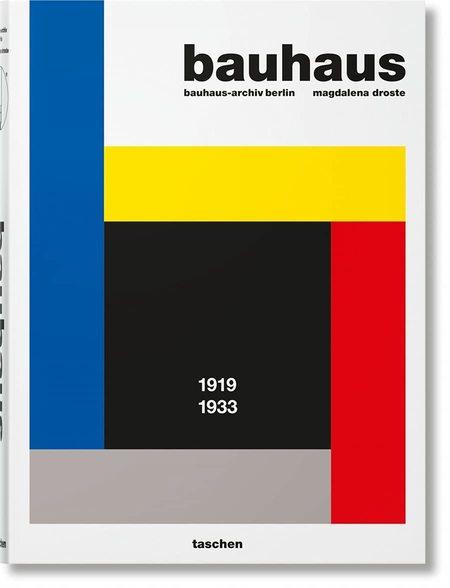 Taschen bauhaus updated edition