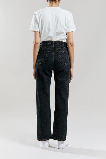 Still Here New York Worn-In Childhood Jeans - Rust