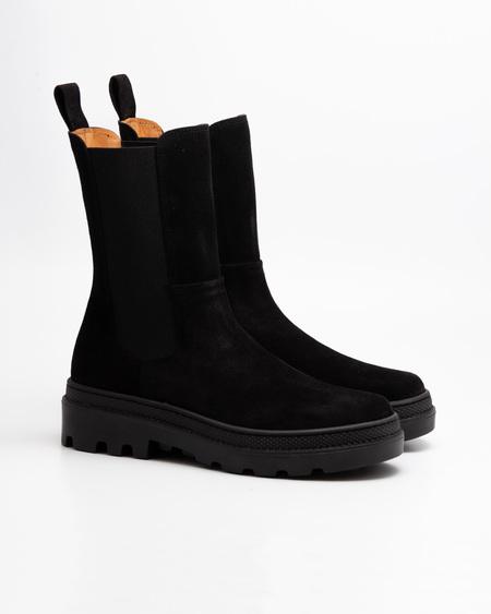 Naguisa Baria boots - Black