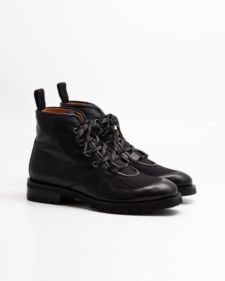Naguisa Enso boots - Black