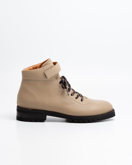 Naguise Leste boots - Taupe