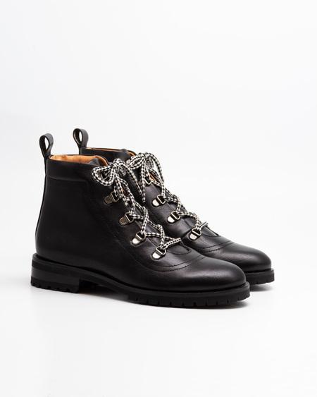 Naguisa Raso boots - Black