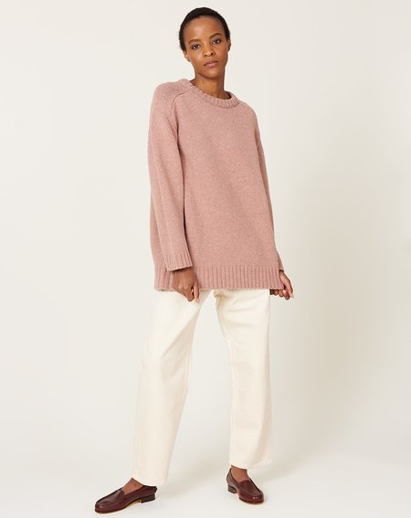 Demy Lee Farah Sweater - Soft Mauve