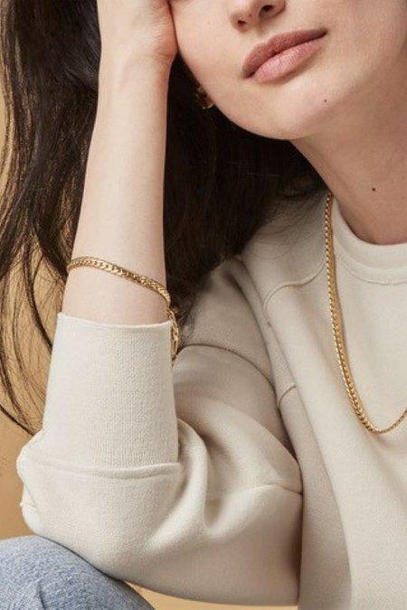 Jenny Bird Wallace Bracelet - Gold