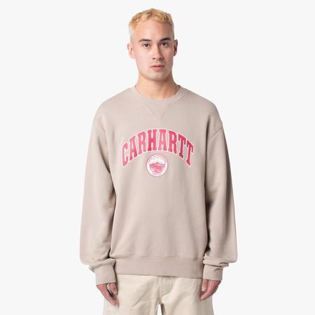 Carhartt WIP Berkeley Sweatshirt - Wall