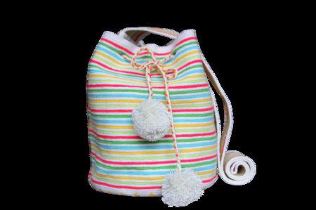 Shop Mariya Mint Stripes