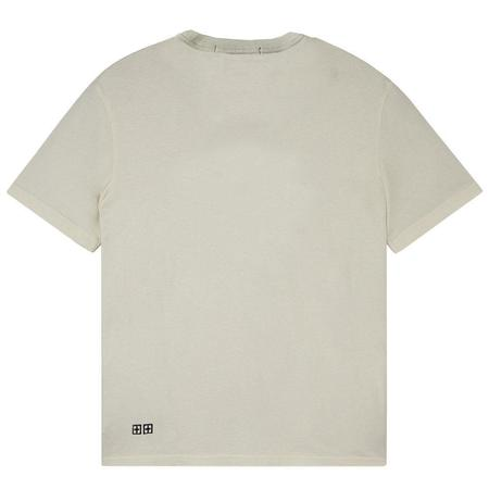 Klub Of Hearts Kash S/S Tee - White