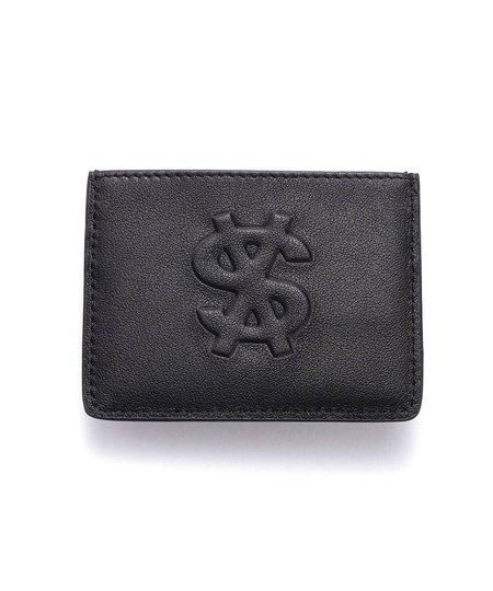 Ksubi Kredit Cc Wallet - Gold
