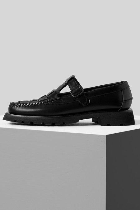 Hereu Soller Sport Loafer - Black
