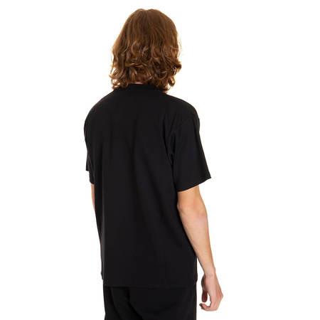 GCDS Regular Ghost T-shirt - Black