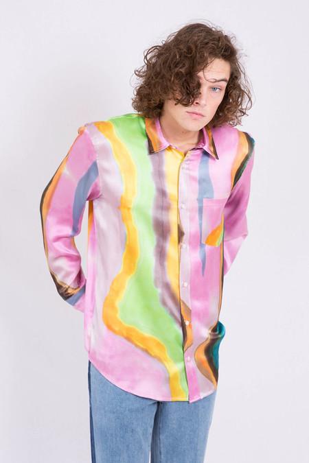 Rachel Comey Tre Shirt