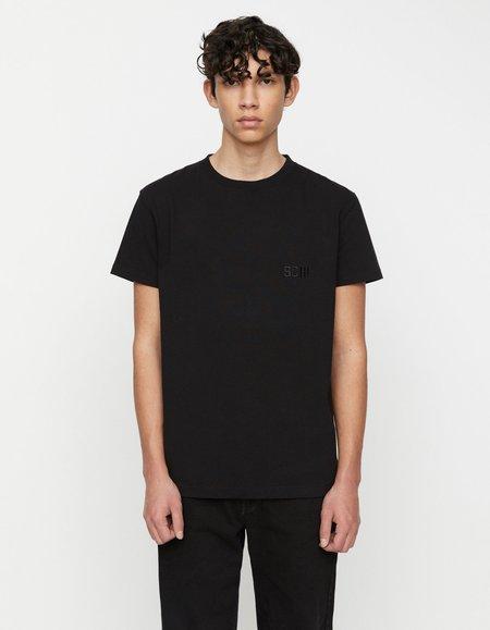 Schnayderman's T-shirt - black