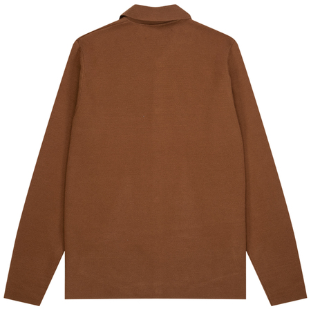 Samsoe Samsoe Guna X Shirt - Emperador