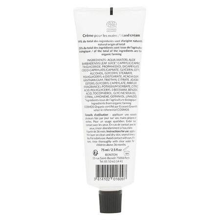 Bonton Hand Cream 75ml - White