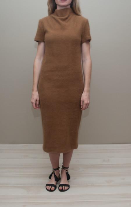 Third Form high rise knit dress