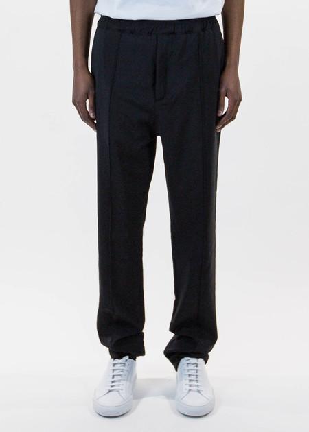 Etudes Black Rapture Trousers