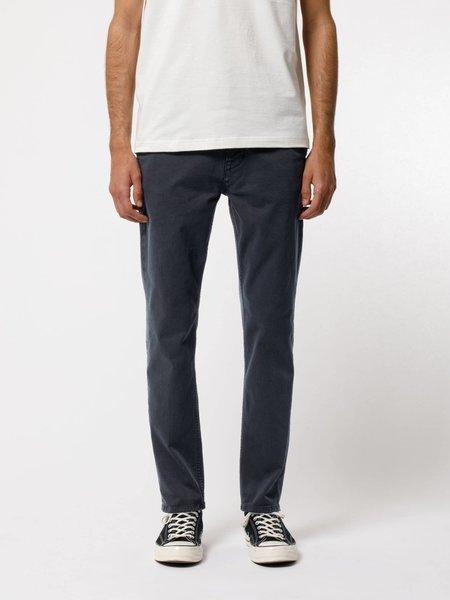 Nudie Jeans Easy Alvin Cord Pants - Navy
