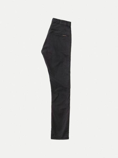 Nudie Jeans Slim Adamdenim - black
