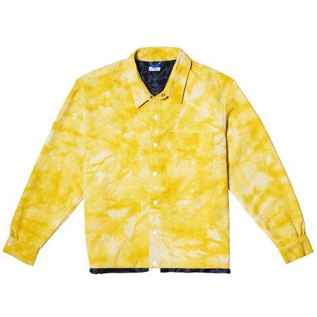 Post-Imperial Ikeja Jacket