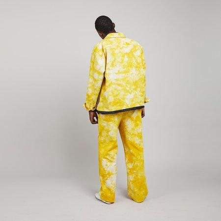 Post-Imperial IKEJA PANT - Yellow
