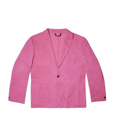 Post-Imperial IKOYI JACKET - Pink