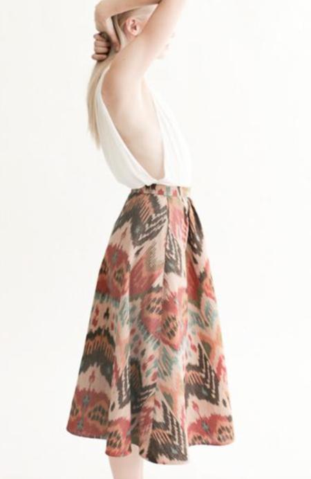 Yucca Skirt