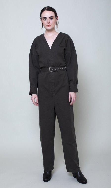 Rachel Comey Glitch Jumpsuit - Olive