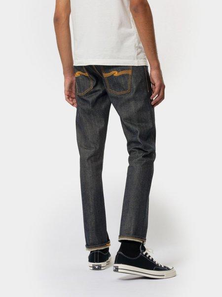 Nudie Jeans Grim Tim Jeans - Dry Selvedge