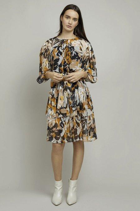 Christy Lynn Amelie Dress - Botanique
