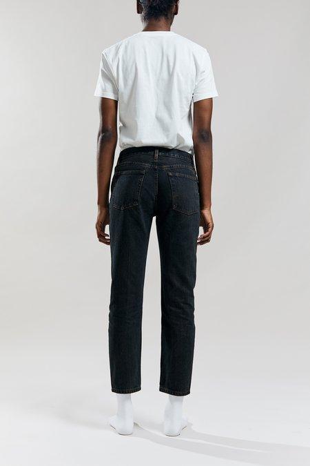Still Here New York Rae Original Jeans - Rust