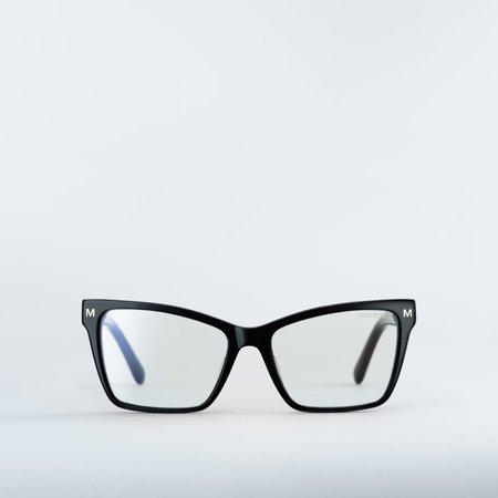 Machete Sally Blue Light Frames - Black