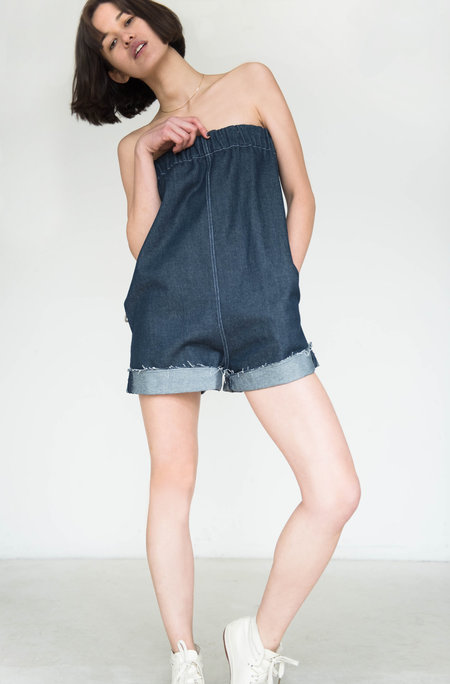 Index Series Caen Romper