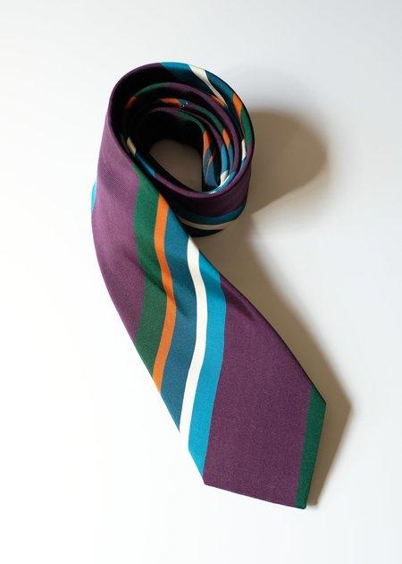 Altea Silk Tie - 5