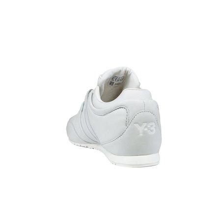 adidas Y-3 Sprint Sneaker - White