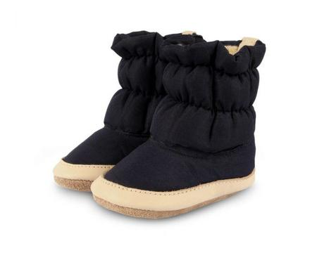 Donsje Clendall Lining Boots - Navy Taslan