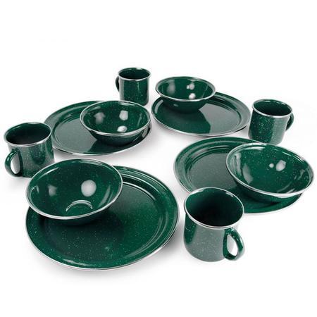 GSI Pioneer Table Set - Green