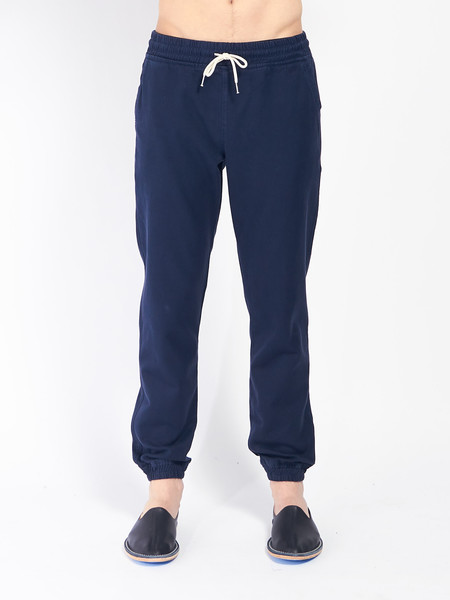 Soulland Bomholt Pants Navy