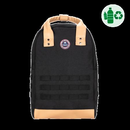 CABAIA Old school Backpacks - black