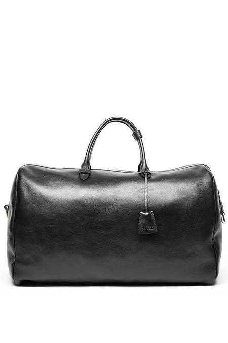 Lotuff Leather Weekender No. 12 Bag