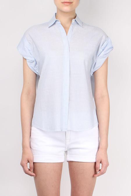 Pharaoh Danny Roll Sleeve Shirt