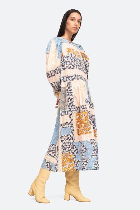 Sea NY Sydney Dress - multi