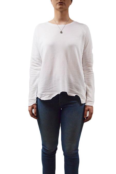 Generation Love Nomy Sweatshirt | White