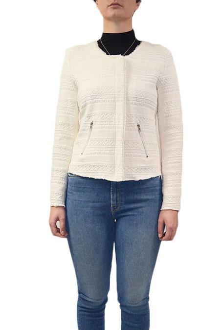 Generation Love Winona Jacket | White
