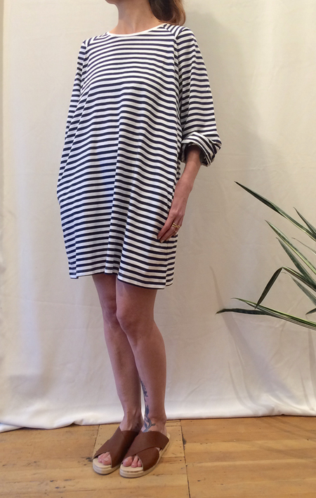 Kowtow Oversize Tee Dress