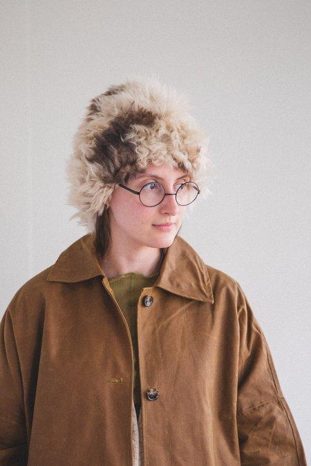 Cawley Studio Sheepskin Hat