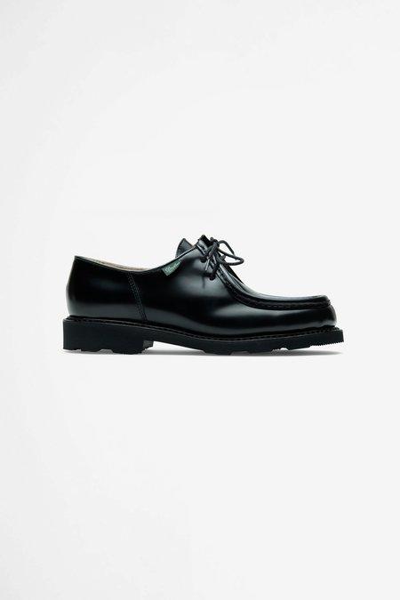 Paraboot Michael gloss shoes - noir